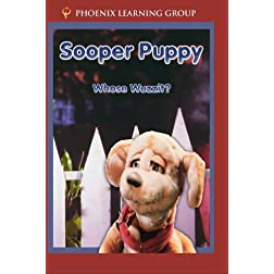 Sooper Puppy: Whose Wuzzit?