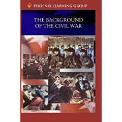 The Background of the Civil War