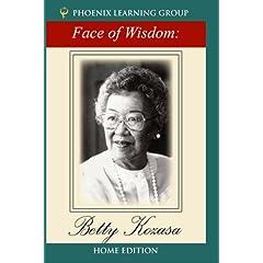 The Face of Wisdom: Betty Kozasa (Home Use)