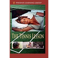 The Tennis Lesson