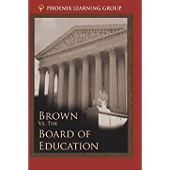 Brown vs. the Board of Education