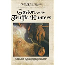 Gaston and the Truffle Hunters (Home Use Version)