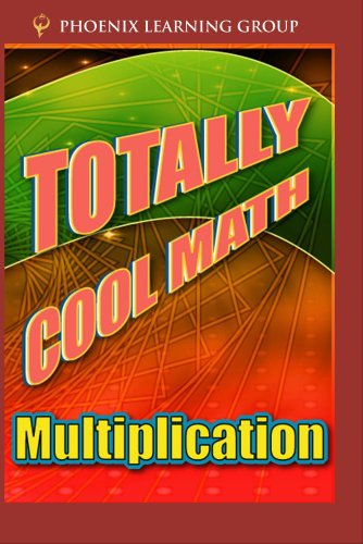 Totally Cool Math: Multiplication