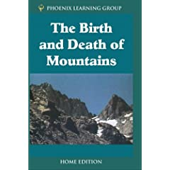 The Birth and Death of Mountains (Home Use)