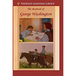 The Boyhood of George Washington