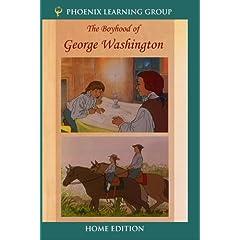 The Boyhood of George Washington (Home Use)
