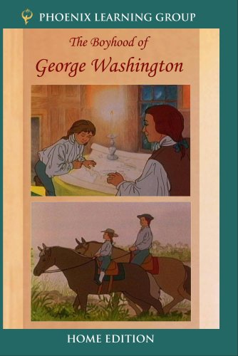 The Boyhood of George Washington (Home Use)
