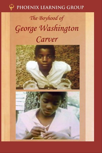 The Boyhood of George Washington Carver