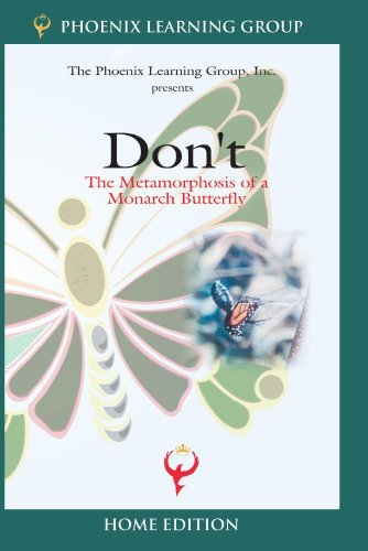 Don't: The Metamorphosis of the Monarch Butterfly (Home Use)