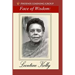 The Face of Wisdom: Leontine Kelly