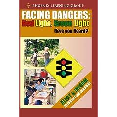 Facing Dangers: Red Light, Green Light