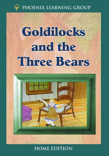 Goldilocks and the Three Bears (Home Use)