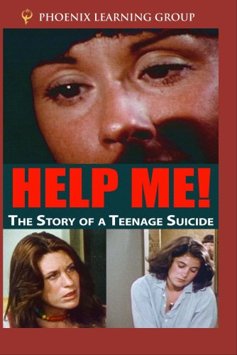 Help Me: The Story of a Teenage Suicide