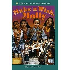 Make a Wish, Molly (Home Use)