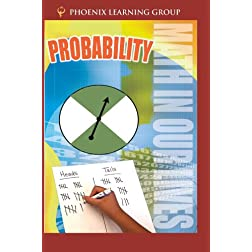 Math in Our Lives: Probability