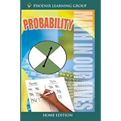 Math in Our Lives: Probability (Home Use)