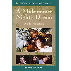 A Midsummer Night's Dream: An Introduction (Home Use)