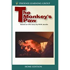 The Monkey's Paw (Home Use)