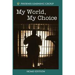 My World, My Choice (Home Use)