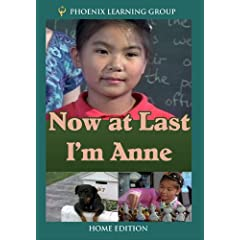 Now At Last I'm Anne (Home Use)
