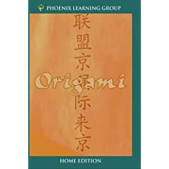 Origami (Home Use)