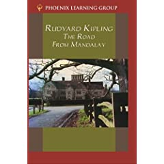 Rudyard Kipling: Road From Mandalay