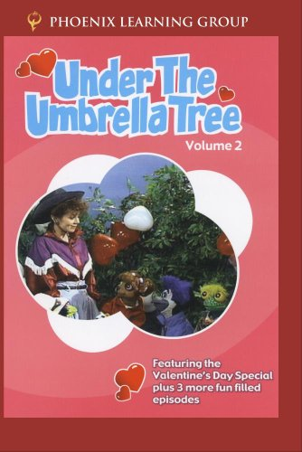 Under the Umbrella Tree: Volume 2