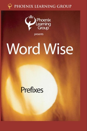 Word Wise: Prefixes