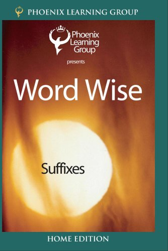 Word Wise: Suffixes (Home Use)