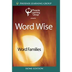 Word Wise: Word Families (Home Use)