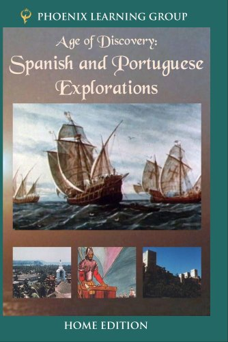 Age of Discovery: Spanish and Portuguese Explorations (Home Use)