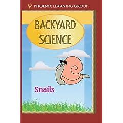 Snails: Backyard Science