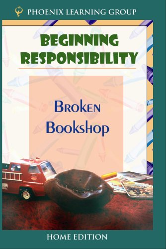 Broken Bookshop (Home Use)