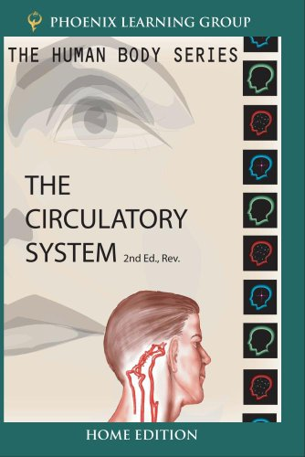 The Human Body: Circulatory System (Home Use)