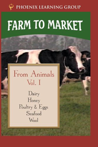 Farm to Market Volume I: From Animals