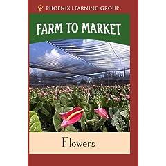 Farm to Market: Flowers