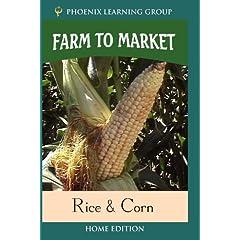 Farm to Market: Rice & Corn (Home Use)