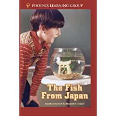 The Fish from Japan