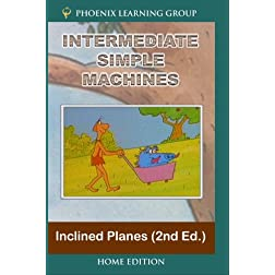 Intermediate Simple Machines: Inclined Planes  (Home Use)