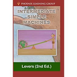 Intermediate Simple Machines: Levers