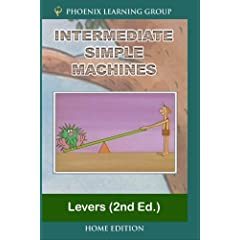 Intermediate Simple Machines: Levers  (Home Use)