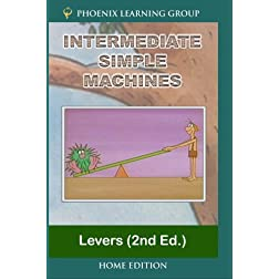 Intermediate Simple Machines: Levers  (Home Use)