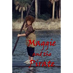 Maggie and the Pirate (Home Use)