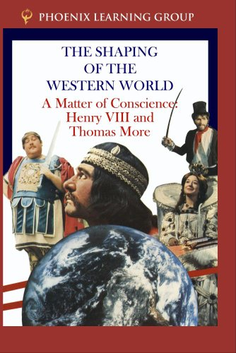 A Matter of Conscience: Henry VIII and Thomas More
