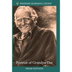 Portrait of Grandpa Doc (Home Use)