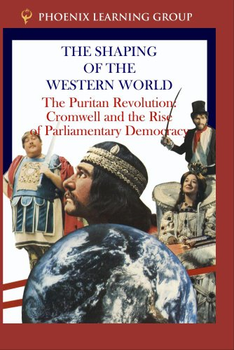 The Puritan Revolution: Cromwell and the Rise of Parliamentary Democracy