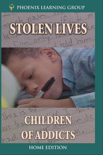 Stolen Lives: Children of Addicts (Home Use)