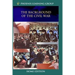 The Background of the Civil War (Home Use)