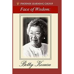 The Face of Wisdom: Betty Kozasa