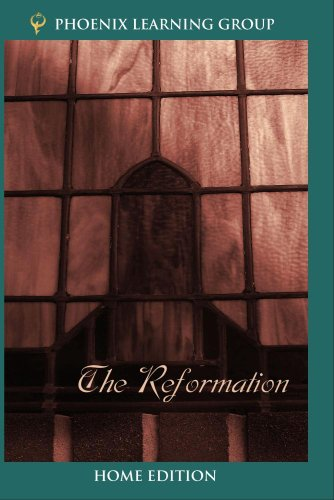 The Reformation (Home Use)